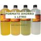 Aceite base natural Semilla de Uva, 1 Litro