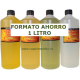 Aceite base natural de Coco, 1 Litro