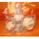 Lote Regalo Aceite puro de COCO ECO/BIO y aromas cera perfumada COCO.