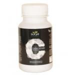 CARBÓN VEGETAL ACTIVADO con probióticos 90 cápsulas de 550mg, Sotya