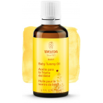 Aceite para la Tripita Bebés y Niños 50ml, Weleda