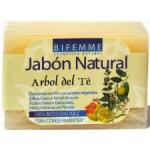 Jabón ÁRBOL DE TÉ Biofemme 100gr, Ynsadiet