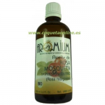 Aceite puro ROSA MOSQUETA BIO, 60ml