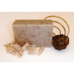 Jabón natural artesano Propóleo 100gr, Jabones Beltrán