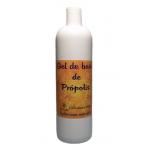 Gel de baño de Própolis 500ml, Propol-Mel