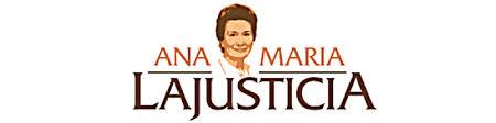 ana maria la justicia colageno magnesio