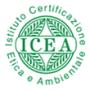 Certificacion y garantia ICEA