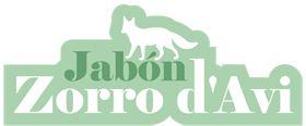 Jabones y cremas Jabon Zorro d'Avi