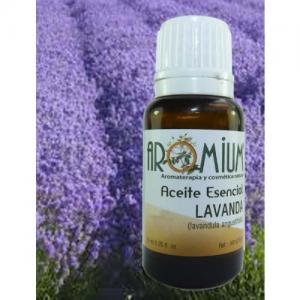 Aceite esencial LAVANDA 10-30ml - Aromaterapia