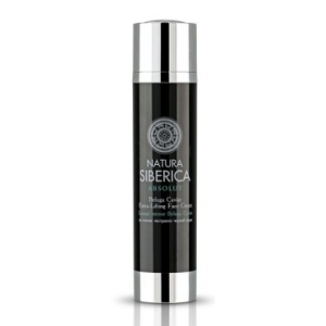 ROYAL CAVIAR crema lifting facial, acción intensa Anti-Age 50ml, Absolut Natura Sibérica