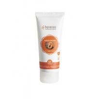 Crema de manos y uñas Albaricoque y Saúco BIO 75ml, BENECOS Natural Care