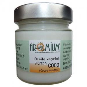Aceite de COCO ECO/BIO 1ª prensada 125-225 ml