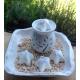 Pastilla EUCALIPTO cera de SOJA NATURAL para quemadores, ecológica 20ml, 1-4 unidades