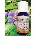 Aceite esencial PALO SANTO - GUAYACO 10ml - Aromaterapia