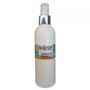 Agua Floral pura de HAMAMELIS, mejora la salud de la piel 200ml