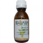 Aceite puro de NEEM 100% ORGÁNICO prensado en frío, 30-125ml