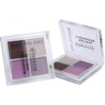 Paleta Sombra de Ojos BIO Quatro BEAUTIFUL EYES, Benecos
