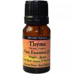 Aceite esencial Tomillo Blanco, 10ml - Aromaterapia