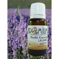 Aceite esencial LAVANDÍN SUPER BIO 10ml - Aromaterapia