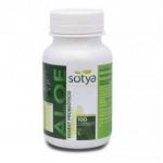 ALOE VERA masticable 100 comprimidos de 1gr, Sotya