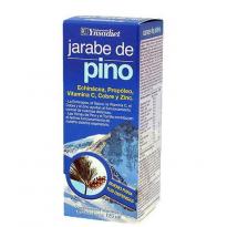Jarabe de PINO con ECHINACEA 125 ml, Ynsadiet