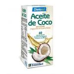 Aceite de COCO 60 cápsulas Dietasol, Ynsadiet