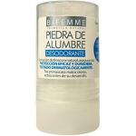 Desodorante PIEDRA DE ALUMBRE Bifemme 120GR, Ynsadiet