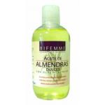 Aceite ALMENDRAS Dulces Bifemme 250ml, Ynsadiet