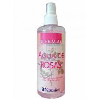 AGUA DE ROSAS Bifemme 250ml, Ynsadiet