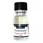 Aceite de Fragancia INCIENSO para quemador, ambientador 10ml