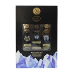 Caja Regalo para Hombre Champú, Crema Facial y Gel de ducha Natura Sibérica