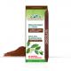 Crema colorante CHOCOLATE a la HENNA Cubre Canas 60ml, Corpore Sano