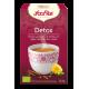 Infusión DETOX BIO 17 sobres Ayurvédica, Yogui Tea