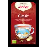 Infusión CLASSIC BIO 17 sobres Ayurvédica, Yogi Tea