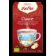 Infusión CLASSIC 17 sobres Ayurvédica, Yogui Tea