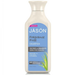 Champú SIN PERFUME cuero cabelludo sensible BIO 473ml, Jason