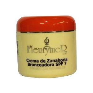 Crema Solar ZANAHORIA SPF-7 110ml, Fleurimer