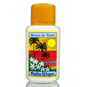 After Sun Solar Monoï de Tahiti 150ml, Radhe Shyam