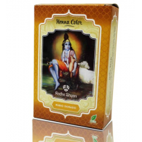 Henna Rubio Dorado Polvo 100gr, Radhe Shyam