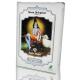 Henna Quinquina Polvo Fortalecedor 100gr, Radhe Shyam