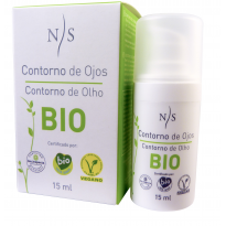 Contorno de ojos Efecto Flash BIO 15ml, Nirvana Spa