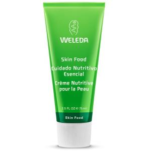Skin Food Crema De Plantas Medicinales Regeneradora 30-75ml, Weleda