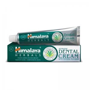 Dentífrico Neem y Granada Ayurverico 100gr, Himalaya Herbals