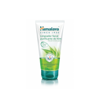 Limpiador facial NEEM y CÚRCUMA Purificante 150ml, Himalaya Herbals