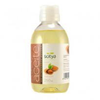 Aceite de Almendras Dulces 250ml, Sotya