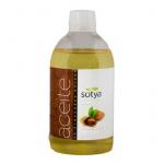 Aceite de Almendras Dulces 1 litro, Sotya