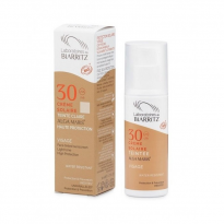 Crema Facial Solar Color Light Spf 30 BIO-ECO 50ml, Alga Maris