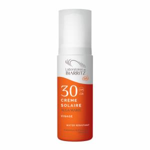 Crema Solar Facial SPF30 BIO-ECO 50ml, Alga Maris
