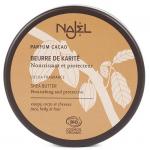 Manteca de Karité aroma CACAO BIO 100gr certificada, Najel