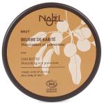 Manteca de Karité aroma VAINILLLA BIO 150gr, Najel